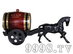 亚太干红石榴酒马拉车