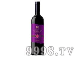 亚太石榴酒摩登紫