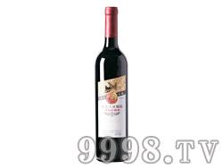 亚太天成榴园干红石榴酒2009