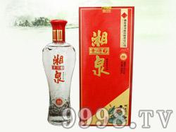 湘泉酒贵得3