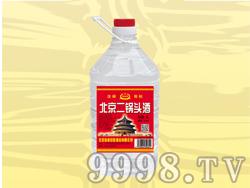 北京二锅头56度4L