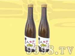 牛二佳酿酒42°250ml