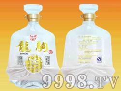 龙驹酒(1斤精装)