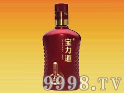 宝力道酒125毫升