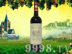 塔龙城堡干红葡萄酒