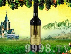 卡罗世家干红葡萄酒