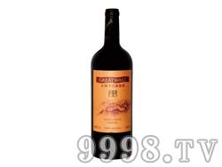 长城金爵高级精选・解百纳干红葡萄酒