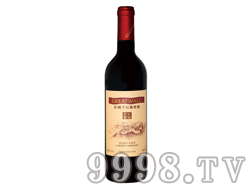 长城金爵精选级・赤霞珠干红葡萄酒