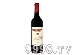 长城金爵精品解百纳干红葡萄酒