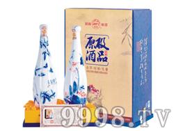 杏花村极品原酒收藏