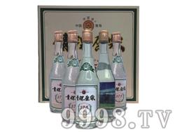 青稞原浆酒375