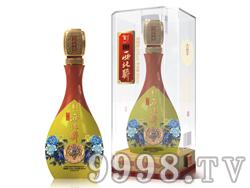 西北骄青稞酒・国瓷