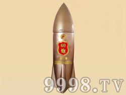 益金苦荞酒-60炮