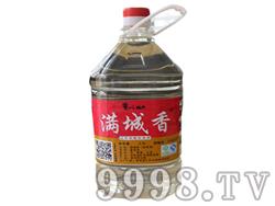 贵州白酒茅台镇特产八年桶装酒酱香型低价白酒