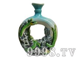 贵州茅台镇特产-私人订制十二生肖(蛇)