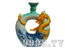 贵州特产-十二生肖私人定制款酱香型白酒