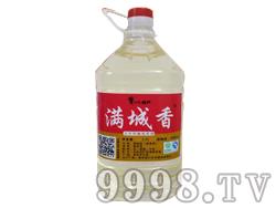 茅台镇白酒-酱香型53度五年桶酒