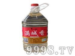 茅台镇酱香型十年桶装白酒53度纯粮食酿造