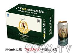 """""""德国彪马""""啤酒11.8度500ml×12罐"""