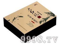 在山一方-武夷岩茶大红袍(白)
