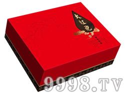在山一方-武夷岩茶大红袍(红)