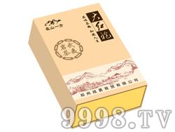 在山一方-武夷岩茶大红袍(白盒)