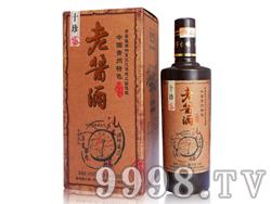 杨酒师老酱酒53度500ml