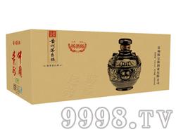 杨酒师酒(箱装)