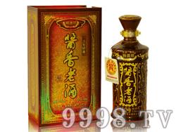杨酒师酱香老酒经典30-53度500ml