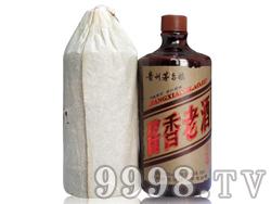 杨酒师酱香老酒53度500ml