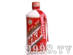 杨酒师封坛原浆酒53度500ml(瓶)