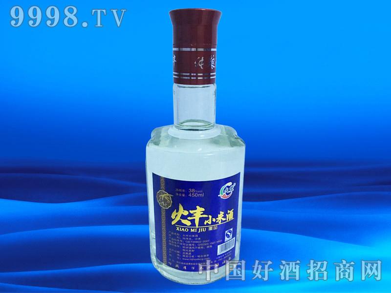 火丰小米酒450ml