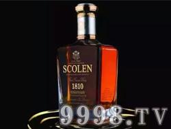 克莱士威士忌1810