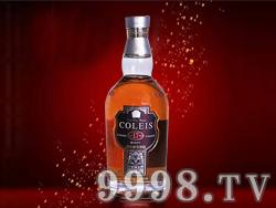 克莱士威士忌17年