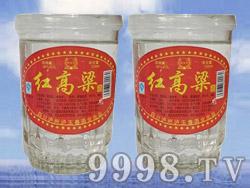 京宏红高粱酒130ml