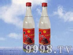 牛�由蕉�锅头酒500ml