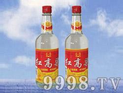 京宏红高粱酒500ml