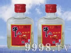 京宏牛二陈酿酒100ml