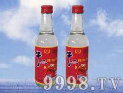 京宏牛二陈酿酒250ml