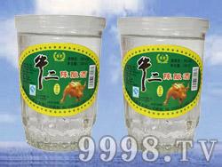京宏牛二陈酿酒130ml