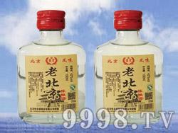 京宏老北京陈酿酒100ml