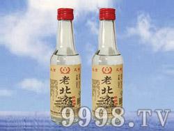 京宏老北京陈酿酒250ml