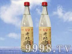 京宏老北京陈酿酒500ml