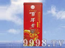 京宏百年老窖五星500ml
