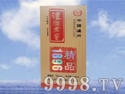 京宏泸州老窖1896精品500ml