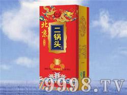 京宏北京二锅头(红)480ml