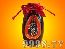 邦当黑糯米酒500ml