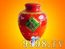 黄氏原浆酒-养生酒10斤