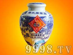 黄氏原浆酒-糯米酒10斤