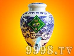 黄氏原浆酒-梅子酒10斤